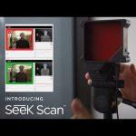 Nouveau Produit – Seek Scan: un système d'imagerie thermique